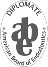 American Board of Endodontists Logo