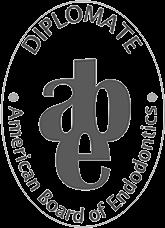 American Board of Endodontists Logo